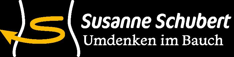 Susanne Schubert – Umdenken im Bauch